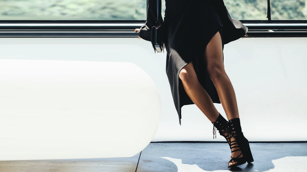 Five New Footwear Brands to Discover