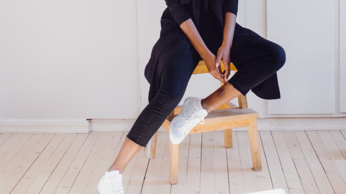 Fashion Bloggers Show How to Wear the Monochrome Trend