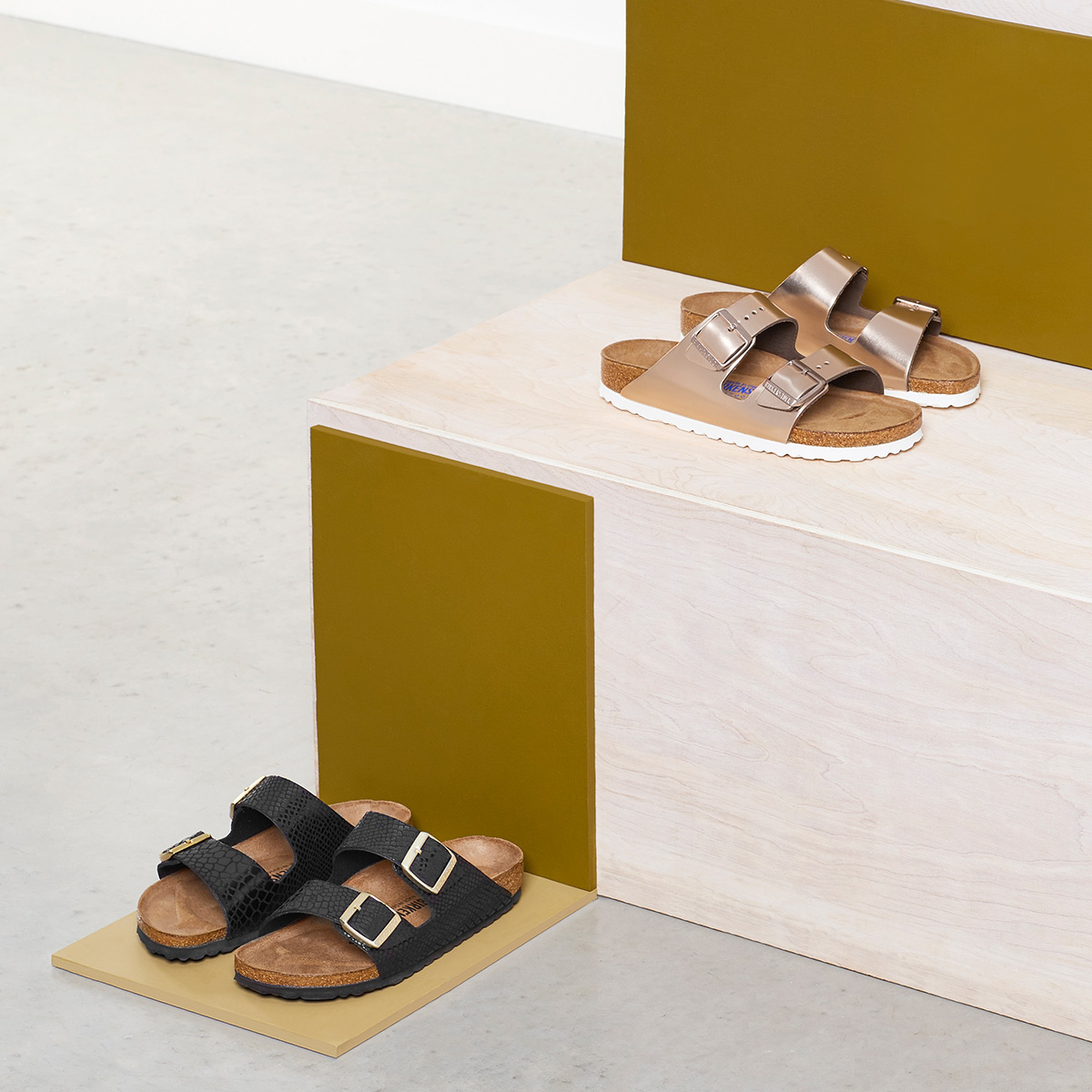save off 62471 bfb14 Birkenstock Buyer's Guide: Everything You Need to Know - Allsole