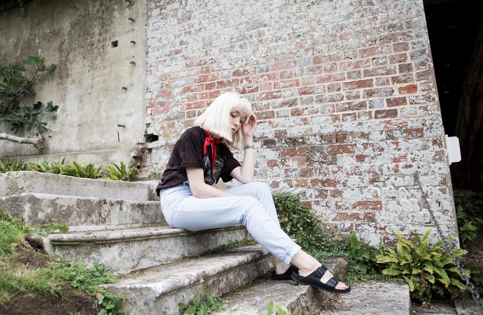 7 Ways to Wear Birkenstock Allsole
