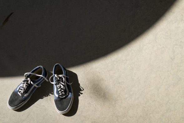 Vans Old Skool: The History of an Iconic Skate Shoe