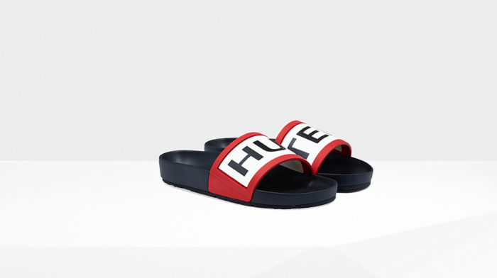10 of the Best: Slide Sandals for Summer