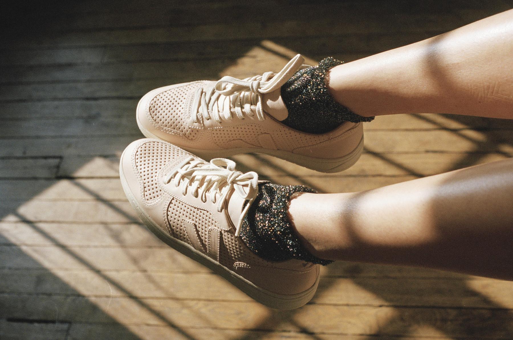 Veja Shoes History