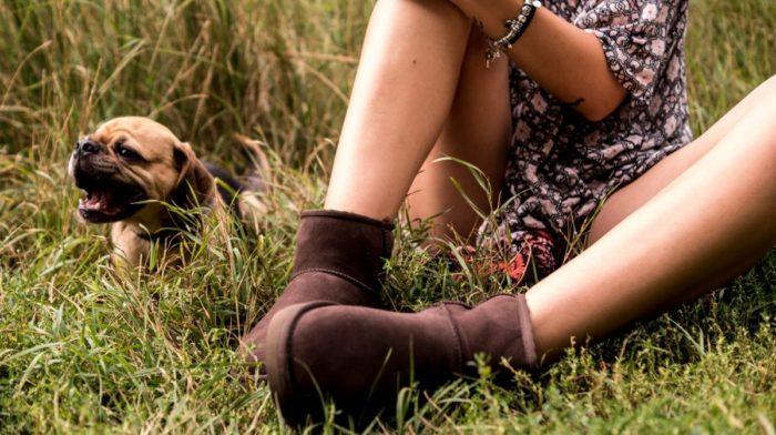 Top Ten Must Haves: Winter Boots