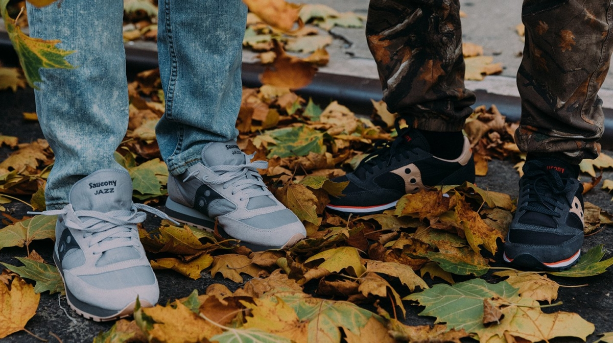 Retro Trainer Reissues You Need This Autumn/Winter