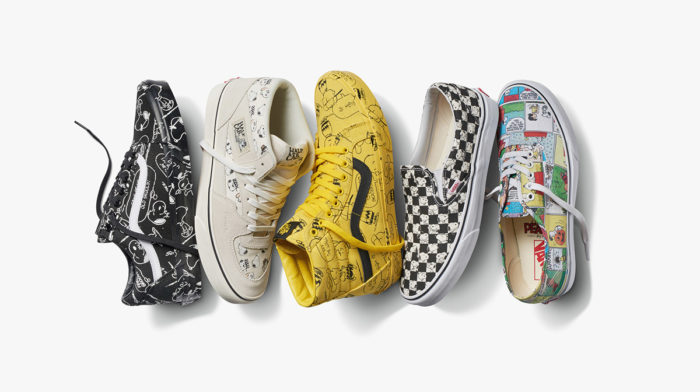 The Best Vans Collaborations of All-Time