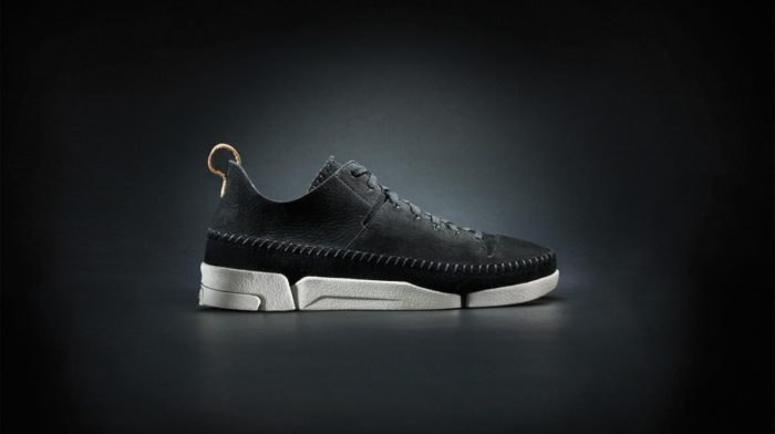 Clarks Originals Trigenic Flex: Deconstructing a Modern Icon