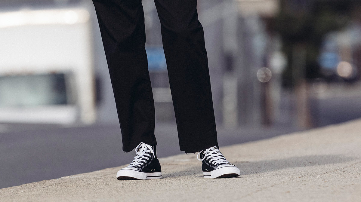 The AllSole Sneaker Rules