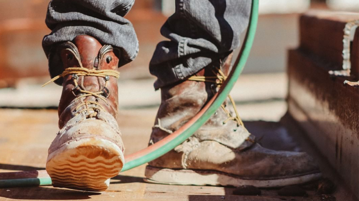 Your Top 5 Festival Boots