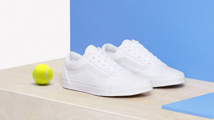 Your Guide to Wearing Tennis Whites