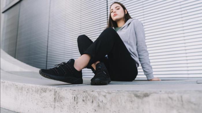 The Ultimate Minimalist Sneaker: Arkk Copenhagen