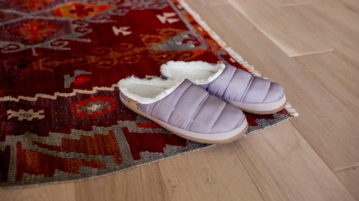 Slipper Styles For All The Family