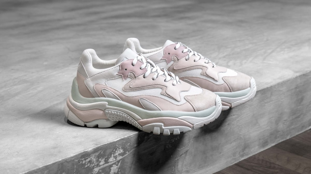 Top 10 Trending Chunky Trainers For