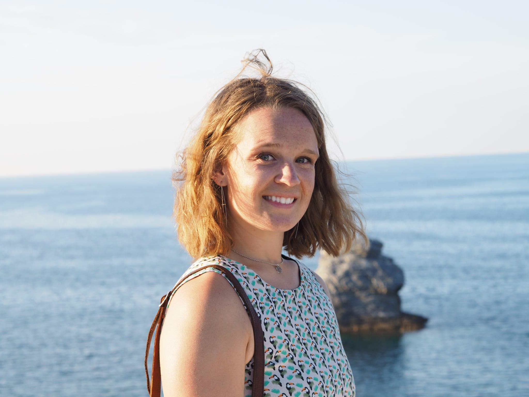 Evangeline Howarth