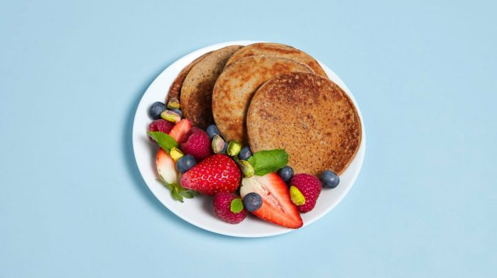 How To Master The Vegan Pancake Mix