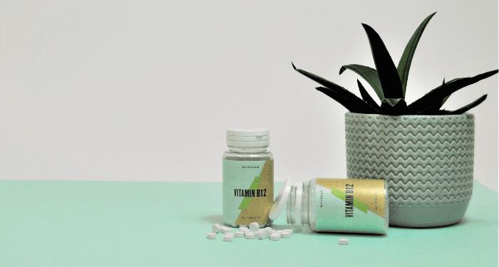 vitamin B12 tablets
