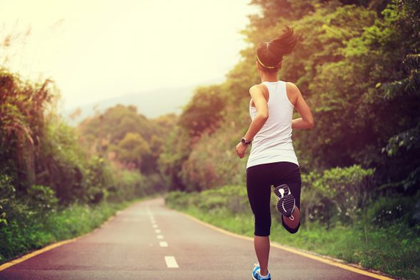 5 Fitness Milestones to Work Towards After You Quit