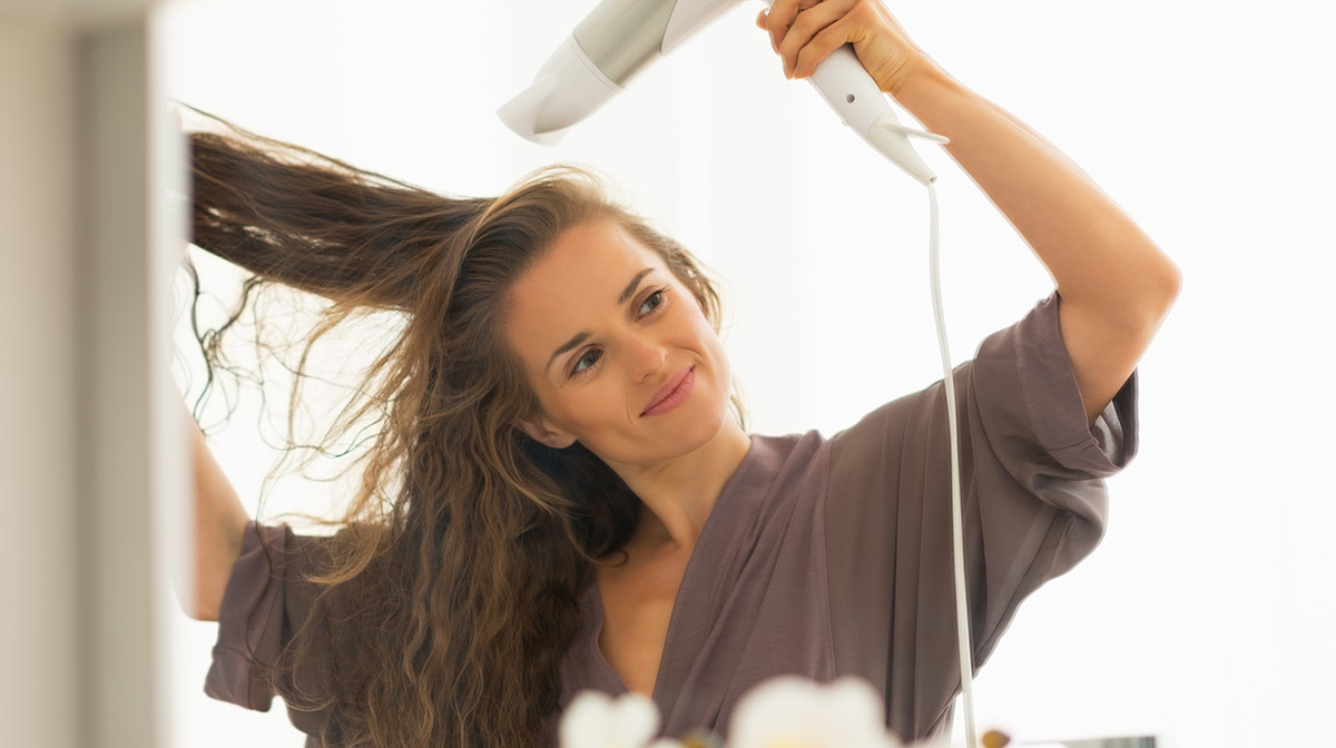 5 simple and surprising ways to get the hair you want