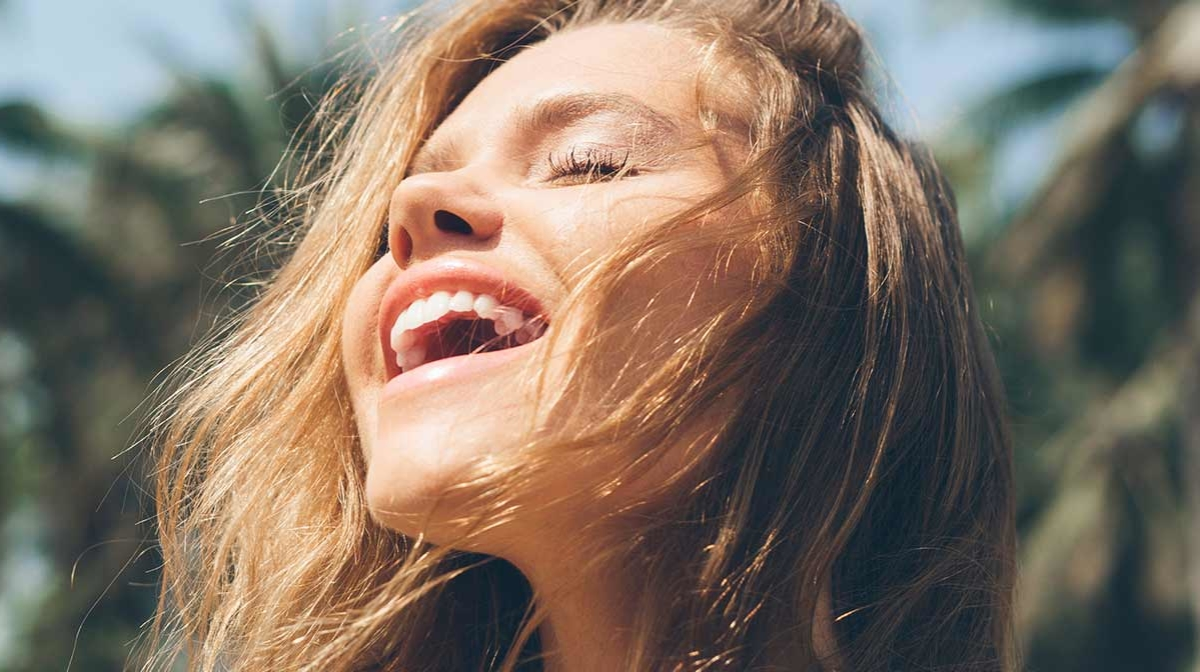 Recognizing and treating sun damaged hair