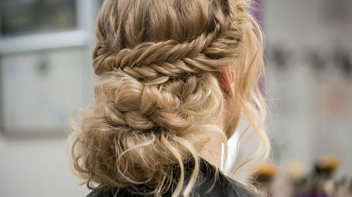 Hot Hair Trends: Braids