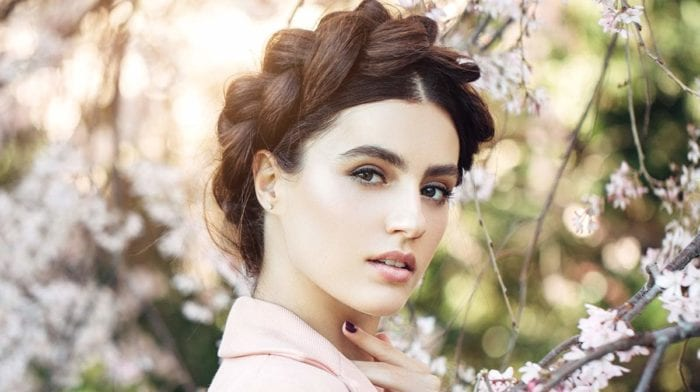Spring hairstyles we love
