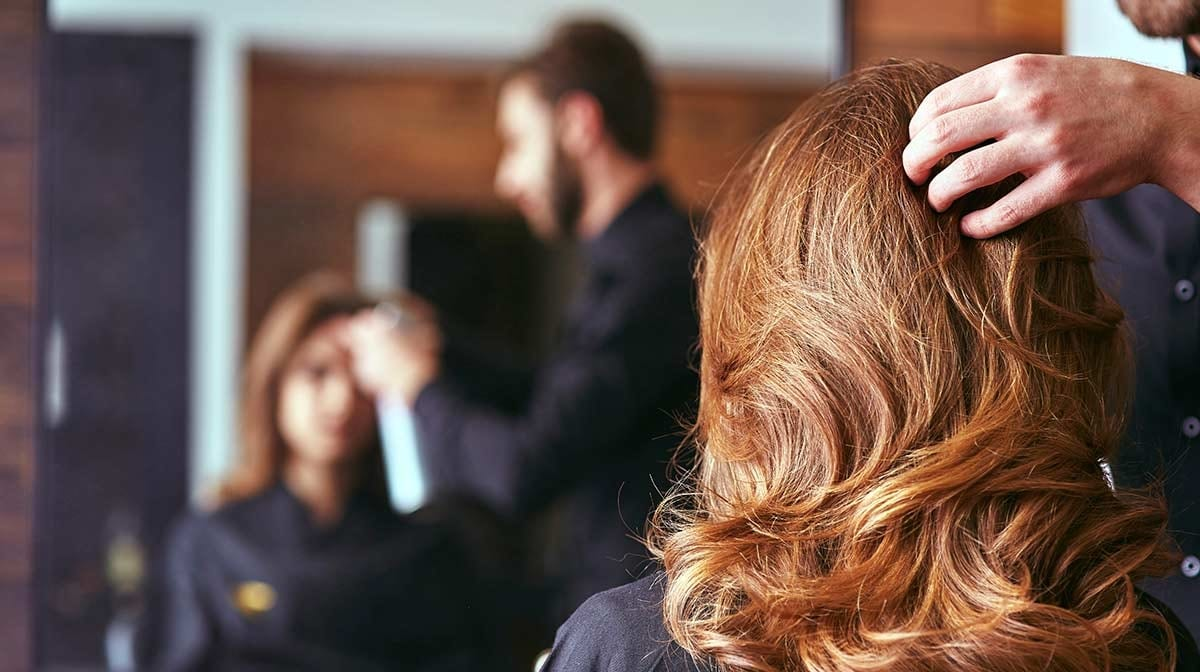 How to talk hair: get gorgeous hair at the salon