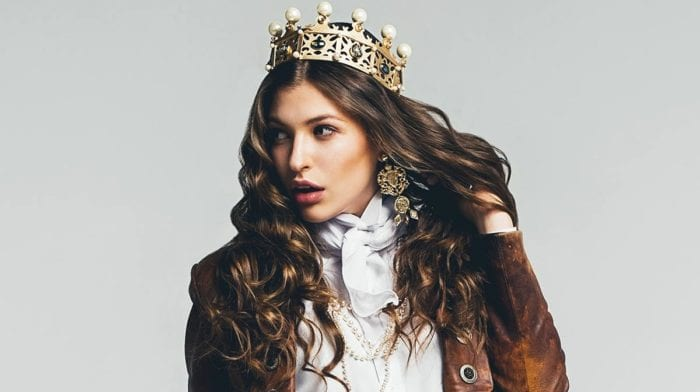 Why your hair is your crowning glory