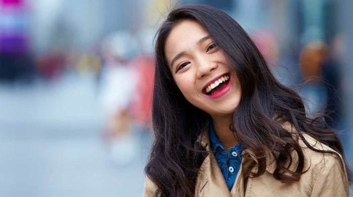 How to get the feel good factor from your hair