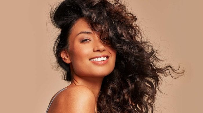 Five steps to fuller and thicker hair