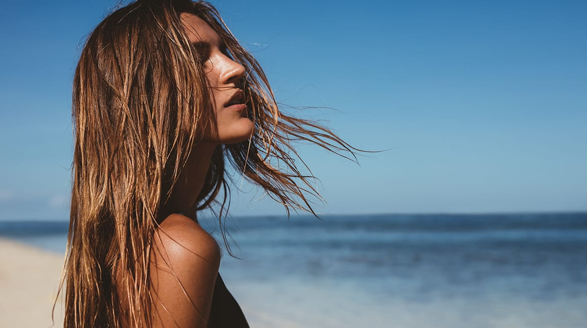 Is your hair in need of a #HAIRCATION?