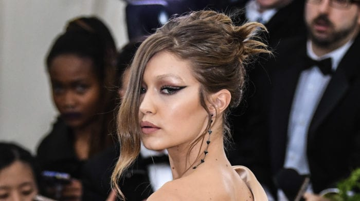 The best hair moments from the Met Gala