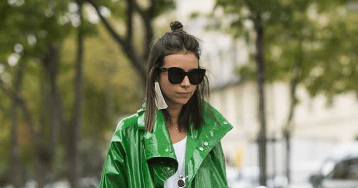 Easy hairstyles for hard mornings