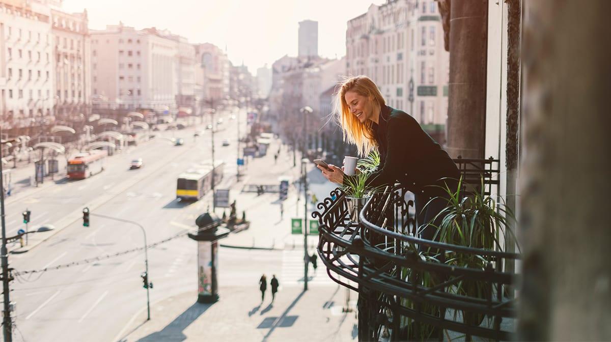 Hair pollution: City-proof your hair