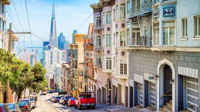 The best things to do in San Francisco | City Break