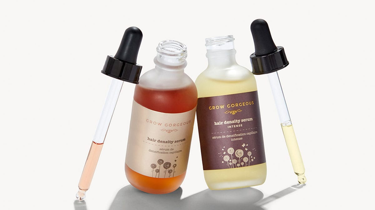 Which Hair Density serum is for me?