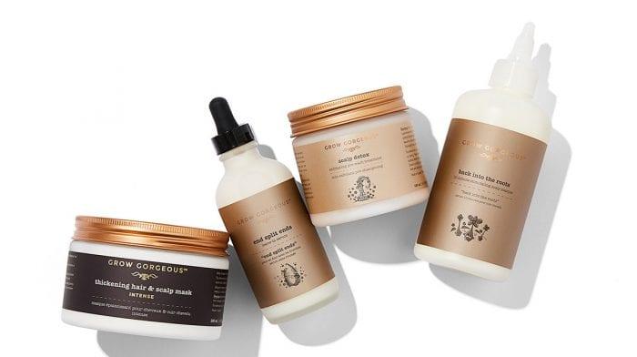 Hair and scalp treatments