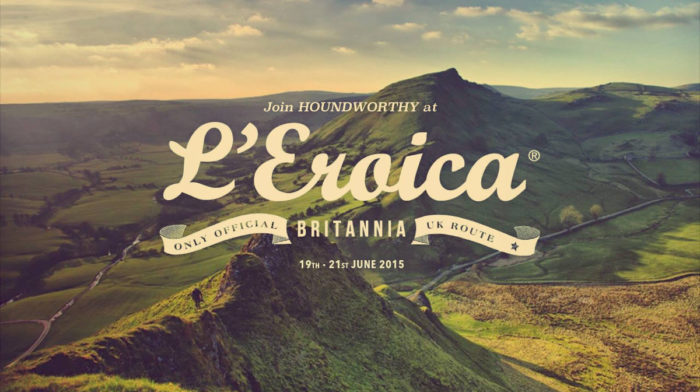 The Story of Eroica Britannia