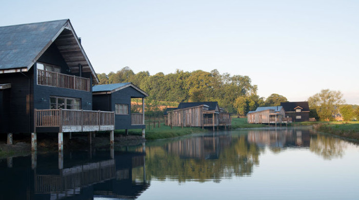 Soho Farmhouse Lake