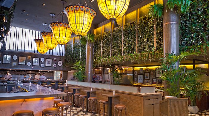 mccarren hotel and pool bar