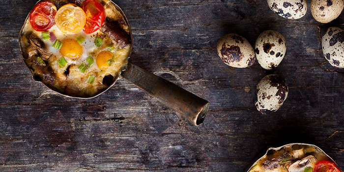 Ten of the Best Egg Recipes