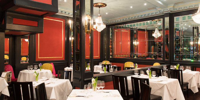 Where to eat and drink in Soho, London