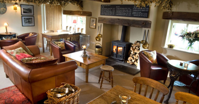 Five of the Best British Country Pubs