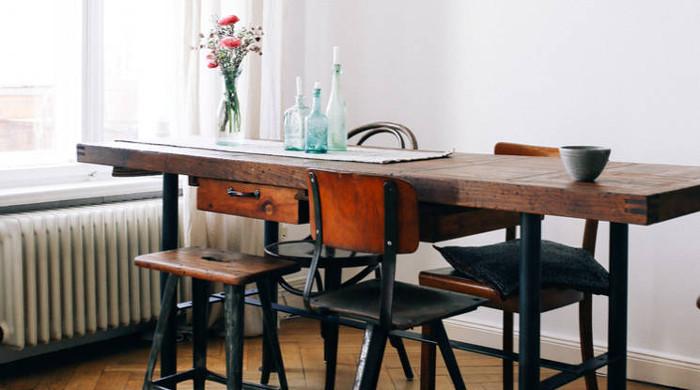 Berlin's Coolest Apartments - minimal interior