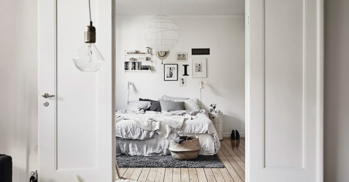 A Hygge Swedish Apartment