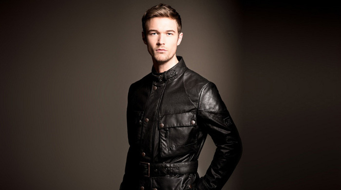 Knutsford men's jacket