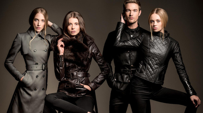 Knutsford men's and women's collection