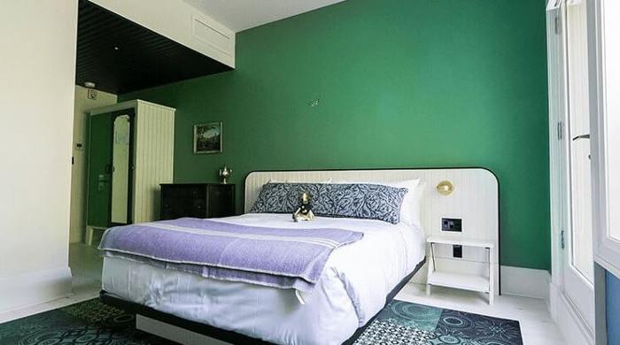 Drake Devonshire Hotel Bedroom