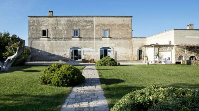Masseria Angiulli Piccolo, Puglia