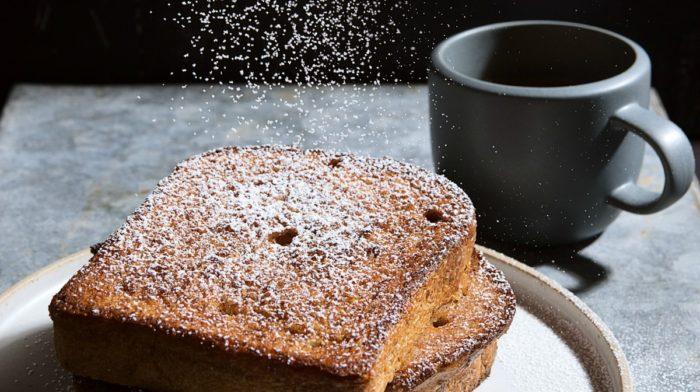The Best Cinnamon Toast