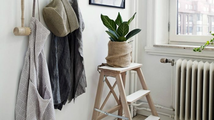How to Use Greenery in the Home